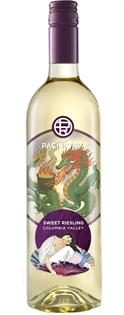 Pacific Rim Riesling Sweet 2015 750ml